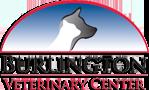 Burlington Veterinary Center Logo